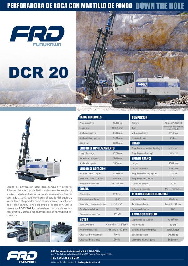 DCR20