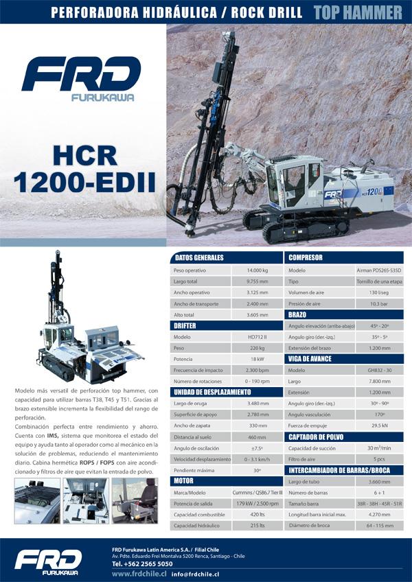 HCR1200_EDII