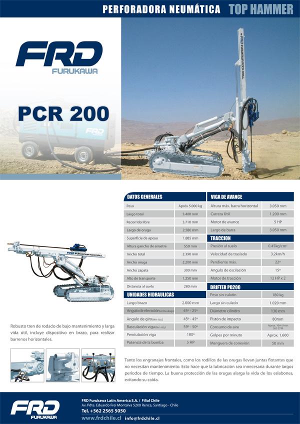 PCR200