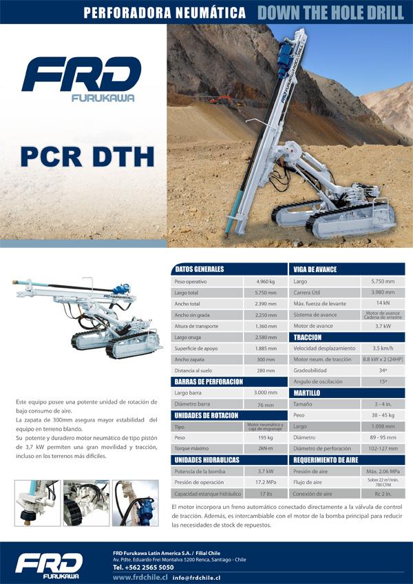 PCR_DTH